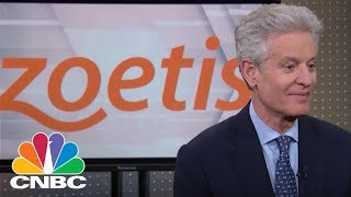 Zoetis CEO: Protecting our Pets | Mad Money | CNBC