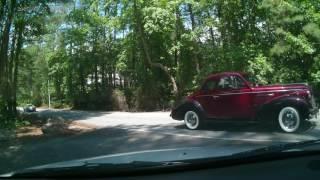 LetsCruiseNC ViYoutubecom - Raleigh car show
