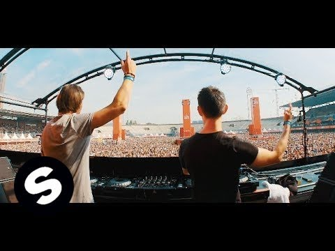 Lucas & Steve - Up Till Dawn (On The Move) (Club Mix) [Official Music Audio]