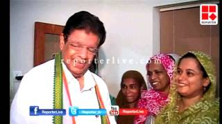 Profile of E Ahammad MP │Reporter Live