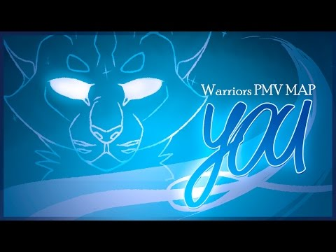 YOU - Warriors Completed PMV MAP