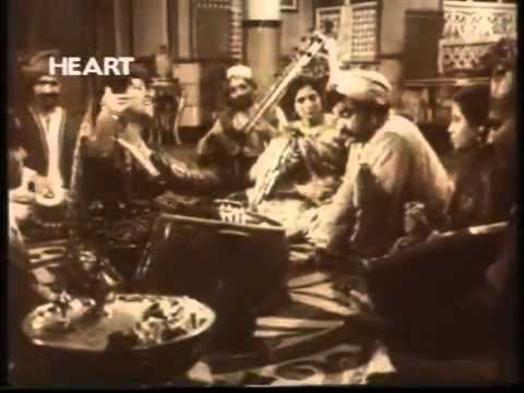 Bendhechhi Bina - Parveen Sultana - Kalonkini Konkabotee 1981.mp4