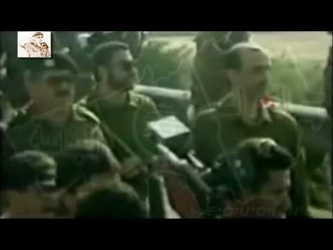 Bashir Gemayel Samir GeaGea حزب القوات اللبنانية