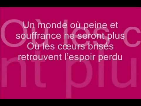 Ma prière - Marcel Boungou w/ Isabelle Voitier + Paroles