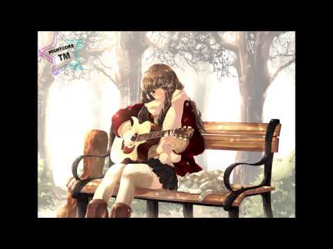 Nightcore .-me And You Against The World video