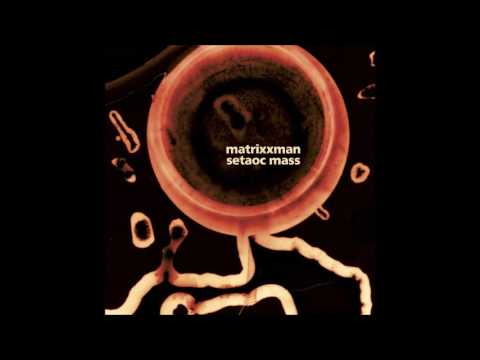 Matrixxman & Setaoc Mass - Reckoning [Figure]