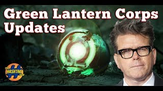 EXCLUSIVE: Warner Bros. Courting Christopher McQuarrie to Helm 'Green Lantern Corps
