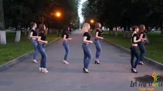 download lagu Let Me Dance - Kizomba Lady's Style Kizomba Dance gratis