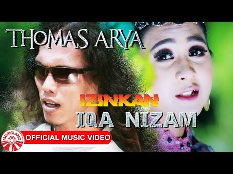 Download Thomas Arya & Iqa Nizam - Izinkan    HD Mp4 baru