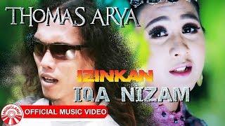 Thomas Arya & Iqa Nizam - Izinkan