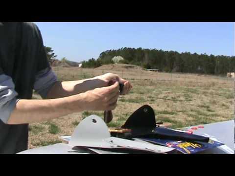 4615- Western Cap Pistol Video.mpg