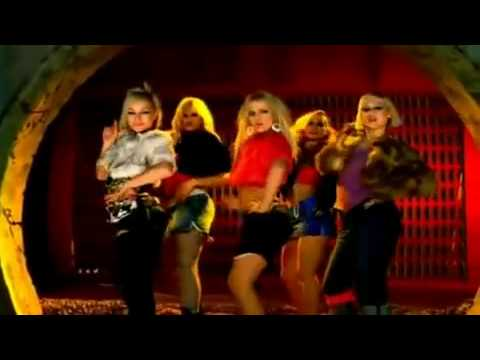 Britney Spears - Do Somethin video