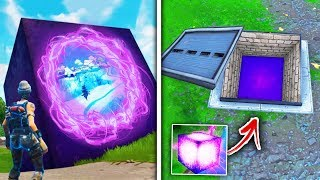 Top 5 Fortnite Season 6 Theories THAT MAY COME TRUE!