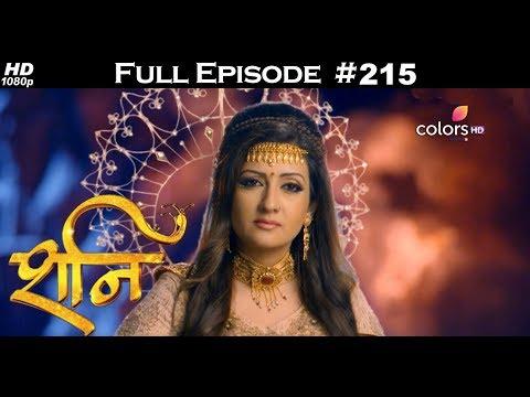 Shani - 1st September 2017 - शनि - Full Episode thumbnail