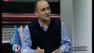Anadolu Ünv ve Spor | AÜ Eğitim Fakülte Dekanı Prof.Dr.Çoşkun Bayrak
