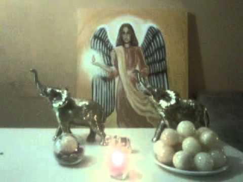 Oracion al arcangel Uriel Psiquica Andrea