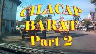 Download Lagu Cilacap Barat Part 2, Melintasi Gandrungmangu Bantarsari Kawunganten Gratis STAFABAND