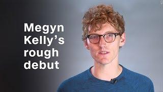 NBC's Megyn Kelly problem