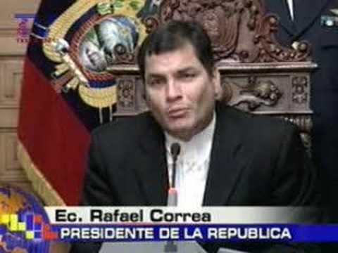 Presidente de la república removió a ministro de gobierno