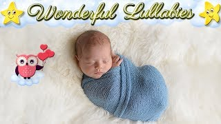 Super Relaxing Baby Sleep Music ♥♥♥ 3 Hours Soft And Soothing Bedtime Lullaby ♫♫♫ Sweet Dreams