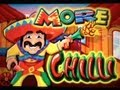 MORE CHILLI : MAX BET - BIG WIN - ARISTOCRAT SLOT MACHINE