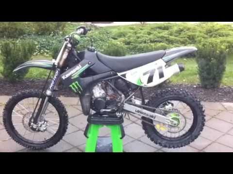 Kawasaki Kx Price