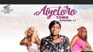 Aiyetoro Town Episode 17-THE BAD INFLUENCE