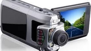 Car DVR Recorder , DOD F900 регистратор