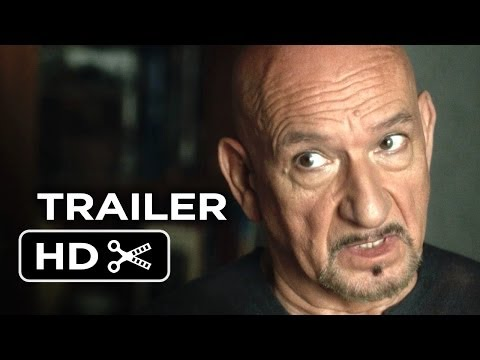 War Story Official Trailer #1 (2014) - Ben Kingsley, Catherine Keener Movie HD
