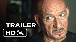 War Story Official Trailer #1 (2014) - Ben Kingsley, Catherine Keener Movie HD