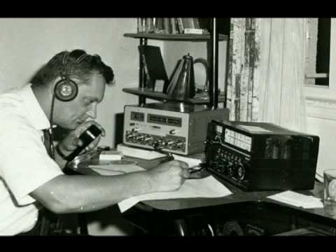 60 years - amateur radio in Israel