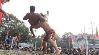 জব্বারের বলীখেলায় দিদার বলী চ্যাম্পিয়ন    Didar Boli Became Champion