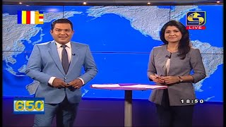 Live at 6.50 News – 2020.06.01