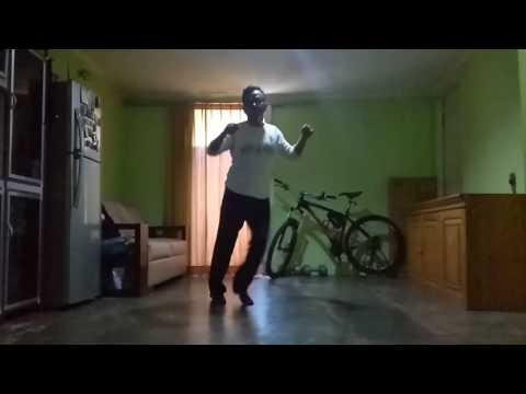 La vida me Combia Line Dance