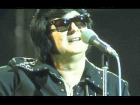 Roy Orbison - Where Have All The Flowers Gone?