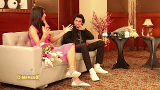 Ranbir Kapoor asks about 5 Songs that Katrina loved dancing to
