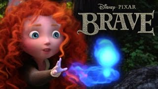 Brave | Magic | Disney PIxar