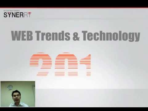 Trend & Technology WEB Design / Social E-Commerce / Social Networking 2012 Path 1/2