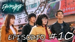 Dream High: episodio 10  - Canale ufficiale!