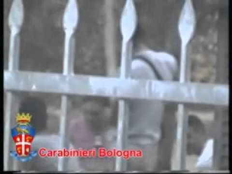 Bologna, carabinieri: operazione Caterina