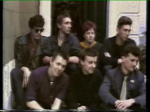 The Blue Aeroplanes - Lover &amp; Confidante
