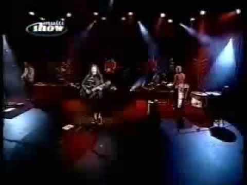 Ana Carolina - Trancado
