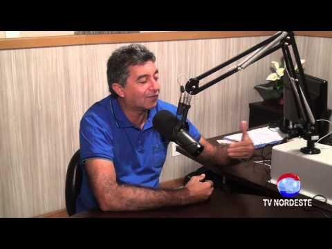 ENTREVISTA NUNES RAFAEL NA ARARI FM 10-10-2014