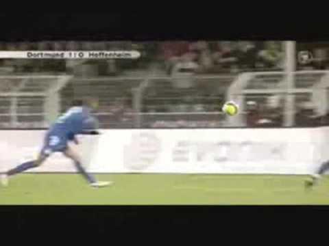 bvb - hoffenheim 3:1 game montage (dfb 1/4)