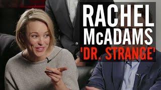 Rachel McAdams Joins Marvel's 'Dr. Strange' With Benedict Cumberbatch (Exclusive)
