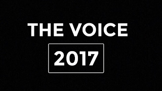 THE VOICE 2017 | BEST AUDITION EVER!