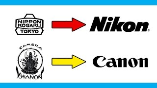 History of Nikon and Canon | Nikon vs Canon Hindi