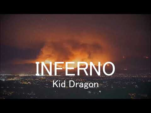 [FREE] Kid Dragon - Inferno   2018 Trap Beat Instrumental   Hard Trap scarlxrd Type Beat