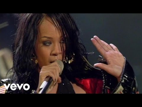 Sonerie telefon » Rihanna – Shut Up and Drive (Control Room)
