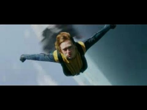 BANSHEE - X-Men: First Class Character Trailer